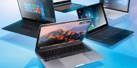 Купить ноутбуки бу из Европы и Америки в Харькове