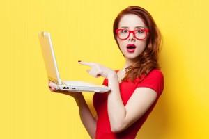 Как правильно выбрать ноутбук, если ты девушка