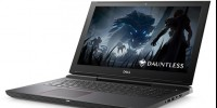 Достоинства ноутбуков Dell