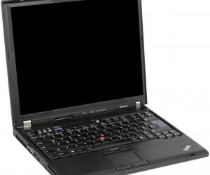 Обзор Lenovo ThinkPad T60 (фото, технические характеристики)