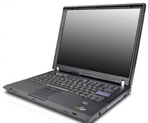 Бизнес-ноутбук Lenovo ThinkPad R60