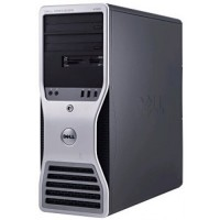 Системный Блок Dell precision 390