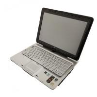 """HP TX2500 12"""" AMD Turion X2 ZM-80 2GB DDR2 noHDD класс B"""