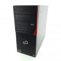 Системный блок Fujitsu Esprimo P920 Tower Intel Core i5-4570 4GB DDR3 noHDD noOS