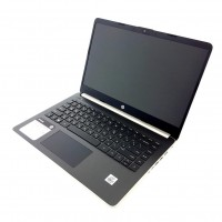 "HP 14-DQ1038WM 14"" HD i3-1005G1 1.2GHz 4GB RAM 128GB SSD Win"