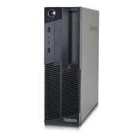 Системный блок Lenovo ThinkCentre  M90 SFF Intel Core i3-540 1GB DDR3 HDD 250GB