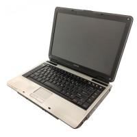 "Toshiba M115 14"" Intel Dual CoreT2050 2GB DDR2 noHDD"