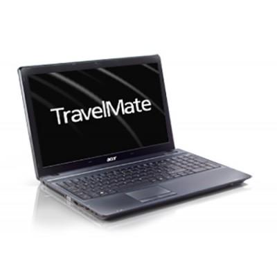 """Ноутбук б/у Ноутбук 17"""" Acer TravelMate 7720G"""