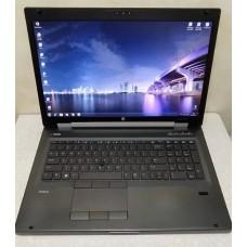 """HP EliteBook 8760W """"17.3""""/i5/8GB/500GB/АКБ-ОК"""