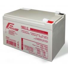Аккумуляторная батарея Frime 12V 12AH (FNB12-12) AGM