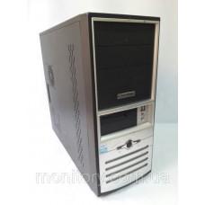 Персональный компьютер в ATX корпусе на DDR2.