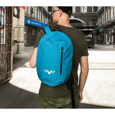 Рюкзак Frime Keeper Light blue