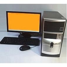 """Игровой комплект: монитор 19"""" Acer B193W +системный блок (Socket 1156) Core™ i5"""