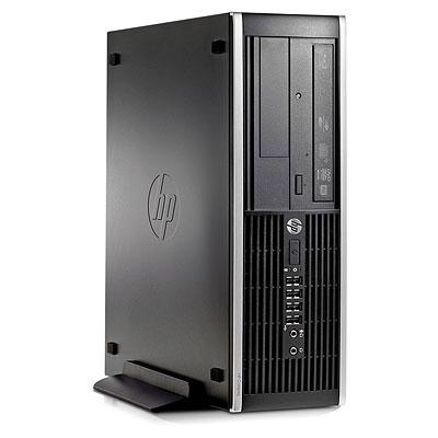 Системный блок б/у HP Compaq 6200 desktop s1155