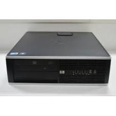 Системный блок HP Compaq 8000 Sff