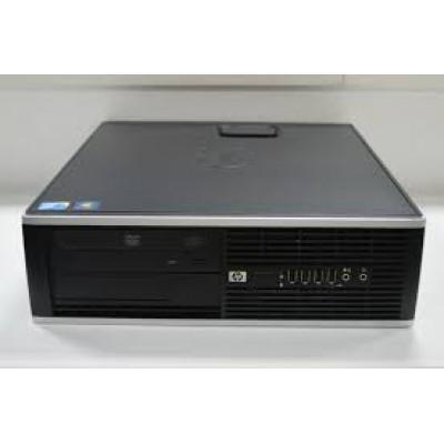 Системный блок б/у HP Compaq 8000 Sff