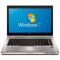 HP Elitebook 8460p Intel Core i5