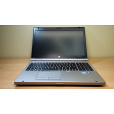 HP EliteBook 8560p Intel Core i7