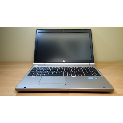 Ноутбук б/у HP EliteBook 8560p Intel Core i7