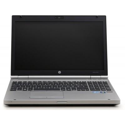 Ноутбук б/у HP EliteBook 8570p Intel Core I5