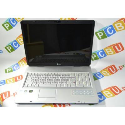 Ноутбук б/у LG R700