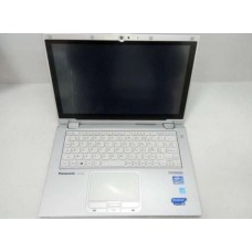 Ноутбук б/у Panasonic CF-AX2LDCZEF Intel Core I5