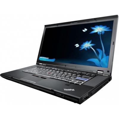 Ноутбук б/у Lenovo ThinkPad T520 Intel Core i5