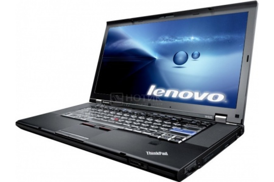Driver: Lenovo ThinkPad W520