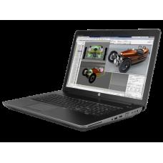 "Ноутбук б/у Ноутбук 17"" HP Zbook Intel Core i7"