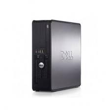 Системный блок DELL OPTIPLEX 380 sff  intel xeon e5420