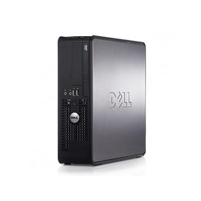 Системный блок б/у Системный блок DELL OPTIPLEX 380 sff  intel xeon e5420