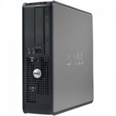 Системный блок DELL OPTIPLEX 755 sff