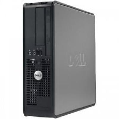 Системный блок б/у Системный блок DELL OPTIPLEX 755 sff