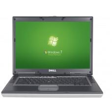 Ноутбук б/у DELL Latitude D531