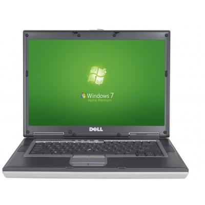Ноутбук б/у DELL Latitude D530