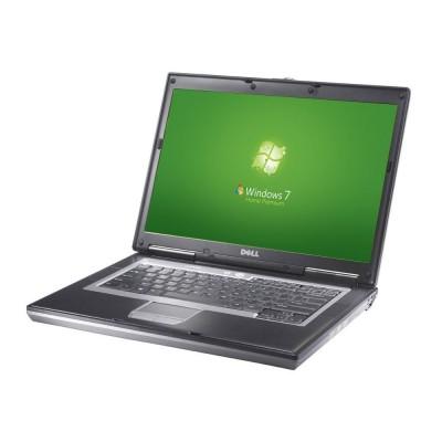 Ноутбук б/у Dell Latitude D620