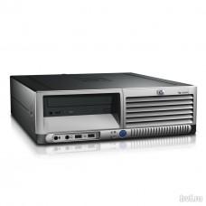 Cистемный блок HP Compaq dc7100 SFF (слим)