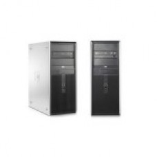 HP Compaq dc 7800 tower (огромный корпус)