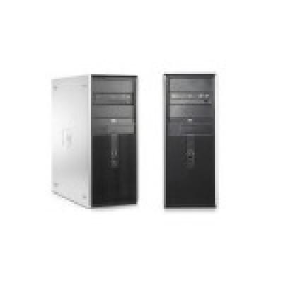 Системный блок б/у HP Compaq dc 7800 tower (огромный корпус)