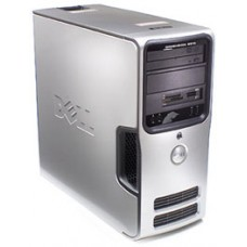 Cистемный блок  Dell Dimension e520
