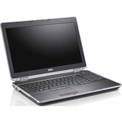 Ноутбук б/у Dell Latitude E5420