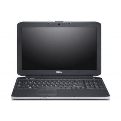 Ноутбук б/у Dell Latitude E5530 Intel Core i5