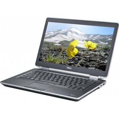 Ноутбук б/у Dell Latitude E6430S Intel Core i5