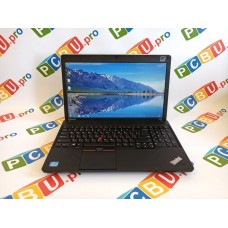 Lenovo ThinkPad Edge E530