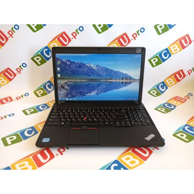 Ноутбук б/у Lenovo ThinkPad Edge E530