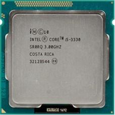 Процессор Intel Core i5-3330