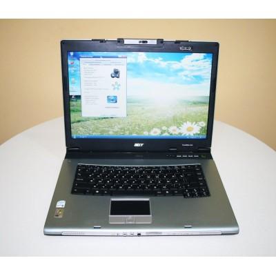 Ноутбук б/у Acer TravelMate 4220