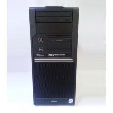 Системный блок б/у Системный блок Fujitsu-Siemens Celsius W370 (TOWER)