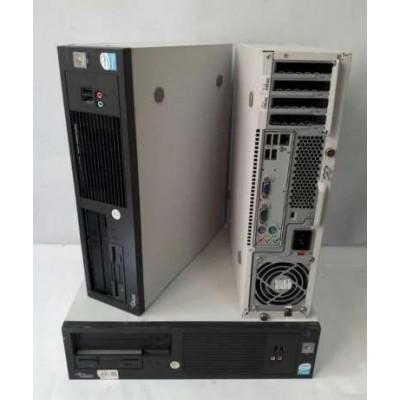 Системный блок б/у Компьютер Fujitsu Esprimo E3500 Desktop