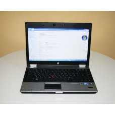 HP Elitebook 8440p Core I5 RAM DDR3 4GB HDD 160GB
